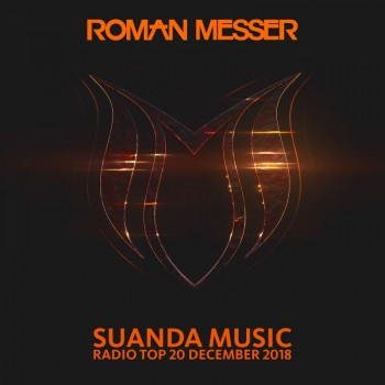 Suanda Music Radio Top 20 December 2018 İndir