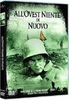 All'ovest Niente Di nuovo (1930) DVD9 Copia 1:1 Ita Multi