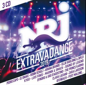NRJ Extravadance (2019) Full Albüm İndir