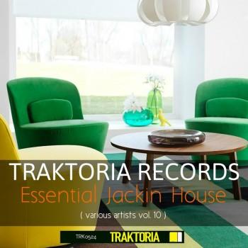 Essential Jackin House Vol 10 (2019) Full Albüm İndir