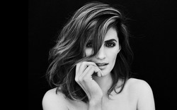 Stana Katic - Brian Bowen Smith Photoshoot For Spirit & Flesh Magazine August 2018