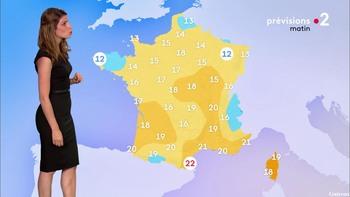 Chloé Nabédian - Août 2018 7c2767958188394