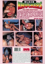 Black Knockers 18 (1996)