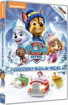 Paw Patrol - I cuccioli sulla neve (2018) DVD5