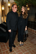Sofia Vergara - Michael Kors x Kate Hudson dinner in LA 11/7/18