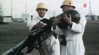 Непобедимая и легендарная. История Советской армии (3 серии) (2018) WEB-DLRip