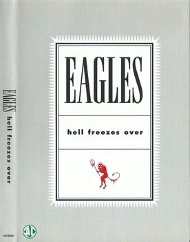 Eagles - Hell Freezes Over (1994) DVD9 COPIA 1:1 ENG