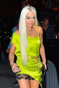 Rita Ora - Victoria's Secret Fashion Show NYC November 8th 2018 (Afterparty). 99d1871036718864