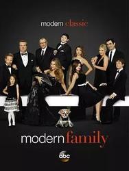 摩登家庭 第五季 Modern Family Season 5