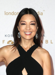 Ming-Na Wen - 17th Annual Unforgettable Gala 2018 in Beverly Hills (12/8/18)