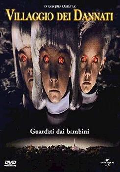 Villaggio dei dannati (1995) DVD5 COPIA 1:1 ITA MULTI