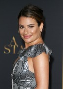 Lea Michele - Premiere Of Warner Bros. Pictures' 'A Star Is Born' in Hollywood 9/24/18