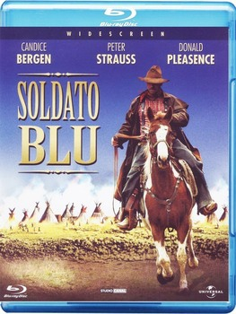 Soldato blu (1970) BD-Untouched 1080p AVC DTS HD-AC3 iTA-ENG