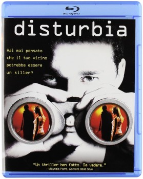 Disturbia (2007) Full Blu-Ray 38Gb AVC ITA DD-EX 5.1 ENG TrueHD 5.1 MULTI