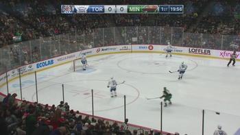 NHL 2018 - RS - Toronto Maple Leafs @ Minnesota Wild - 2018 12 01 - 720p 60fps - English - CBC 2487941050130634