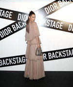 Bella Hadid -                     Dior Backstage Launch Party Seoul South Korea June 11th 2018.