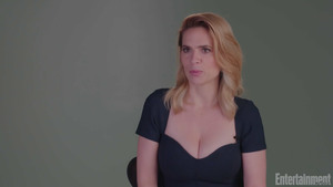 Hayley Atwell - Entertainment Weekly Interview - 7/24/18