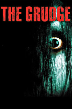 The grudge (2004) DVD9 COPIA 1:1 ITA ENG