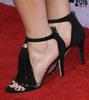 Meghan Trainor Feet in High Heels A4efb7978294654