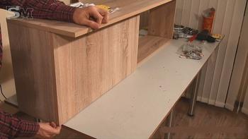 Корпусная мебель своими руками (2018) Видеокурс