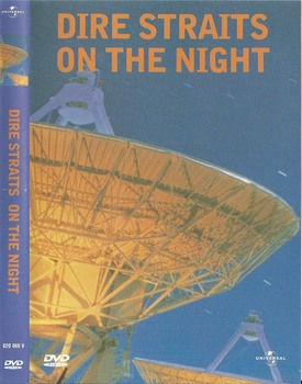 Dire Straits - On the Night (1993) DVD5 COPIA 1:1 ENG SUB NO