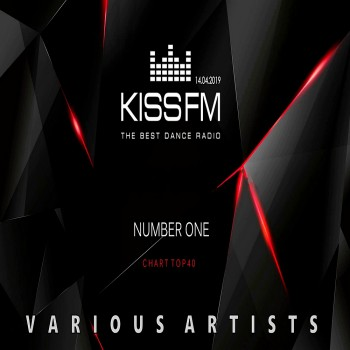 Kiss Fm Orjinal Top 40 Listesi Nisan 2019 İndir