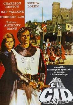 El Cid (1961) DVD9 Copia 1:1 ITA-ENG