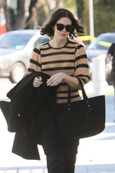 Mandy Moore - Out in Beverly Hills 3/28/19