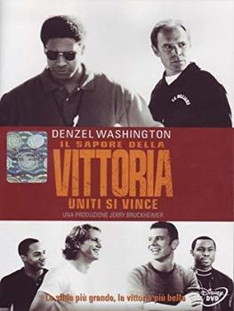 Il sapore della vittoria (2000) DVD9 COPIA 1:1 ITA ENG FRA