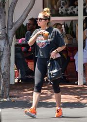 Ashley Benson - Shopping in West Hollywood 7/16/18
