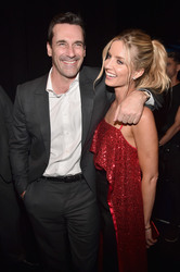 Annabelle Wallis - CinemaCon 2018 Warner Bros. Pictures 'The Big Picture' in Las Vegas 4/24/18