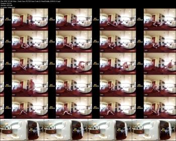 NEW VR 360 Video - Derek Jones FUCKS Sean Costin In Virtual Reality 2018-03-14