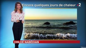 Chloé Nabédian - Août 2018 80cf06951669894