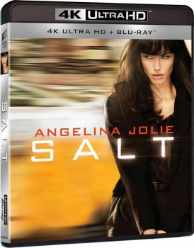Salt (2010) Full Blu-Ray 4K 2160p UHD HDR 10Bits HEVC ITA DD 5.1 ENG TrueHD 7.1 MULTI
