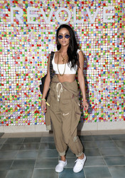 Shay Mitchell - #REVOLVEfestival Day 1 in Palm Springs 4/14/18