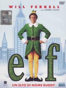 Elf - Un elfo di nome Buddy (2003) DVD5 Copia 1:1 ITA-ENG