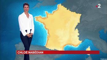Chloé Nabédian - Août 2018 24235b947545944