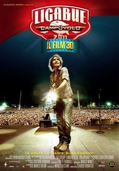 Ligabue Campovolo - Il film (2011) DVD9 Copia 1:1 ITA