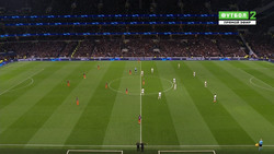 Футбол. Лига чемпионов 2018-19. 1/4 финала. Тоттенхэм (Англия) – Манчестер Сити (Англия) [09.04] (2019) HDTVRip 720p