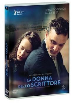 La Donna Dello Scrittore (2018) DVD9 COPIA 1:1 ITA