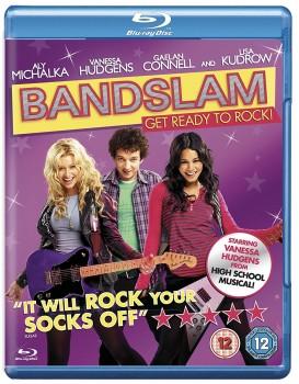 Bandslam - High School Band (2009) BD-Untouched 1080p AVC TrueHD-AC3 iTA-ENG