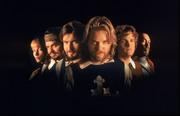 Три мушкетера / The Three Musketeers (Чарли Шин, Кифер Сазерленд, Крис О'Доннелл, 1993) A359ca937238654