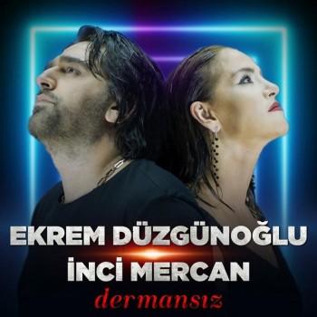 Ekrem Düzgünoğlu - Dermansız (2018) Maxi Single Albüm İndir