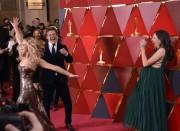 Дженнифер Лоуренс (Jennifer Lawrence) 90th Annual Academy Awards at Hollywood & Highland Center in Hollywood, 04.03.2018 - 85xHQ 6034c3880706284