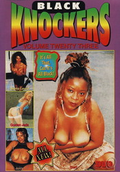 Black Knockers 23 (1997)