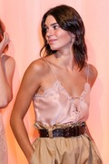 Kendall Jenner - Alberta Ferretti Fashion Show in Milan 9/19/18