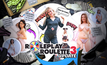 71ec0f950930374 - Roleplay Roulette 3 Update [LifeSelector] [21 Roles]
