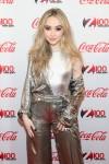 Sabrina Carpenter -        Z100 & Coca-Cola All Access Lounge Hammerstein Ballroom New York City December 8th 2017.