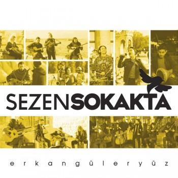 Erkan Güleryüz - Sezen Sokakta (2019) Full Albüm İndir
