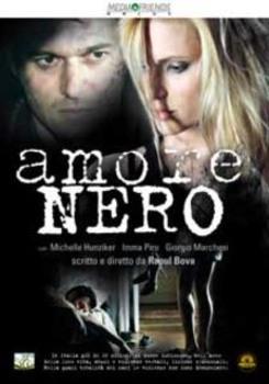Amore Nero (2011) DVD9 Copia 1:1 Ita